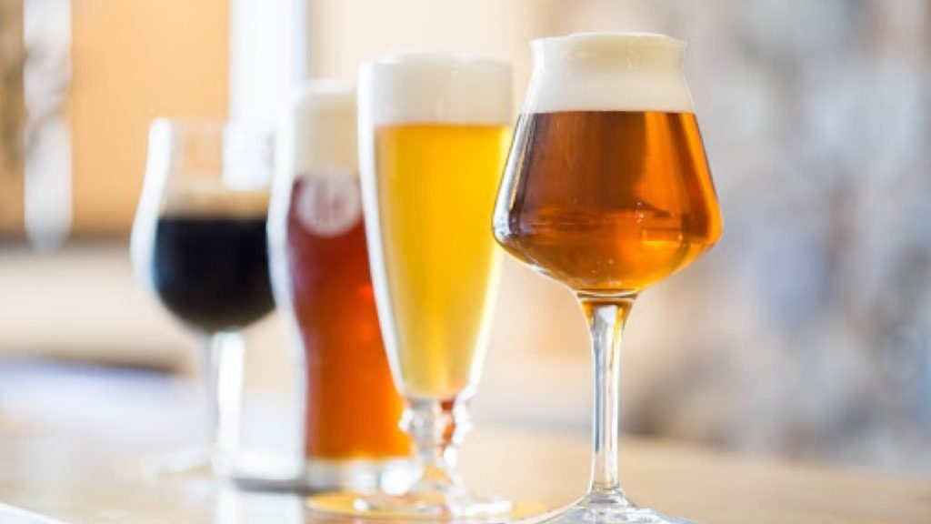 Fira Virtual de cerveses artesanes 2021