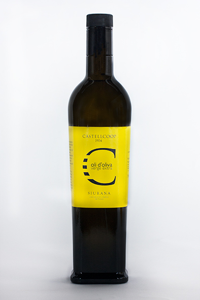 CASTELLVELL DEL CAMP 750ml