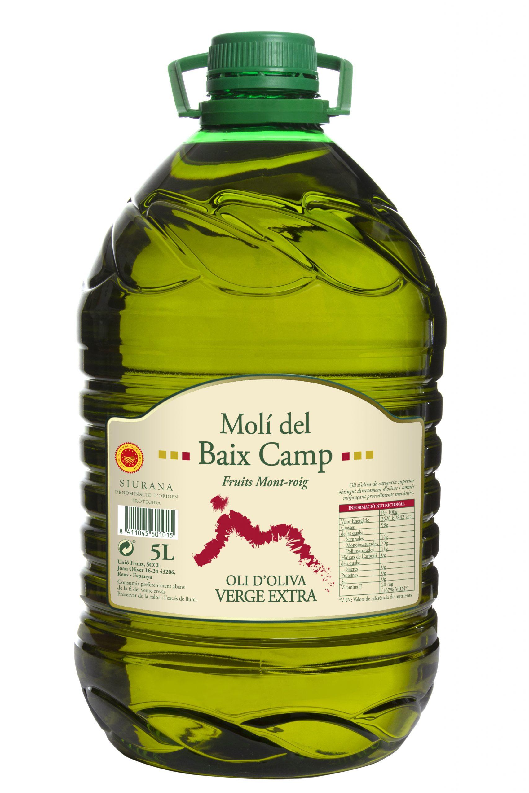 Moli Bx Camp 5L