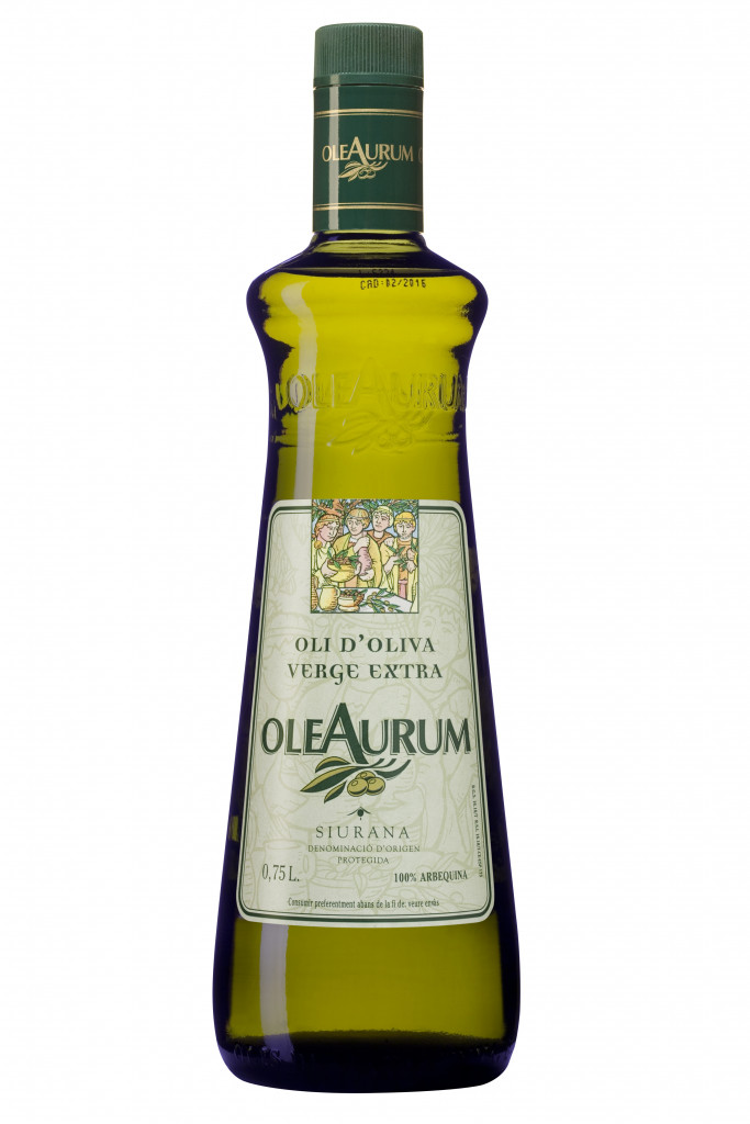 OLEAURUM DOP SIURANA 750ML (2)