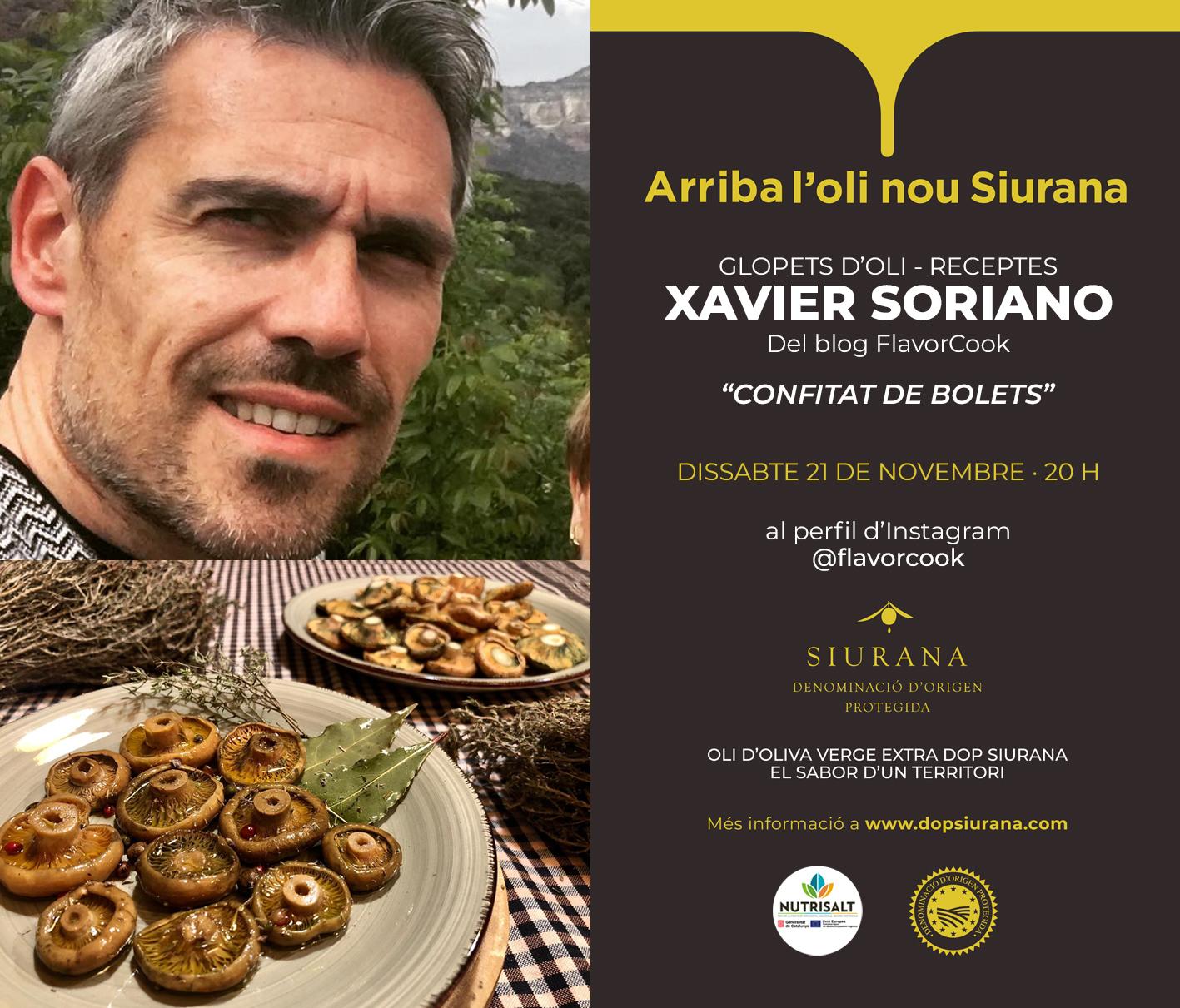 Xavi Soriano Fira Virtual Oli Nou DOP Siurana 20