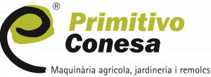 Primitivo Conesa logo transp