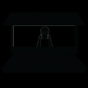 firesvirtuals logo negre tot transp 1x1-512px copia